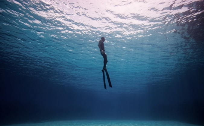 Freediving Film