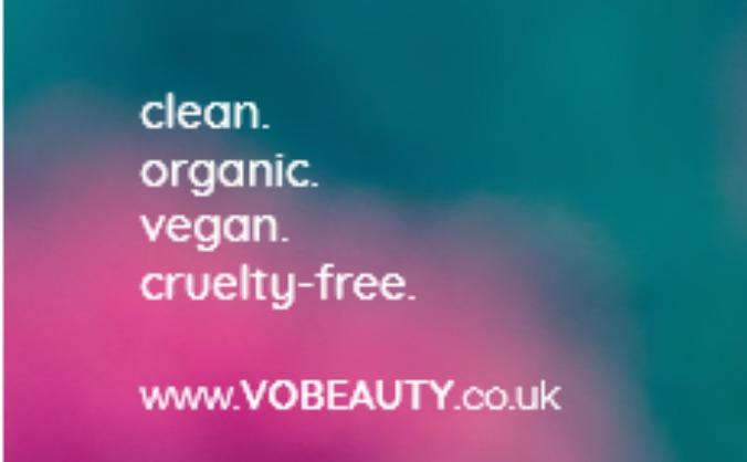 VOBEAUTY.co.uk