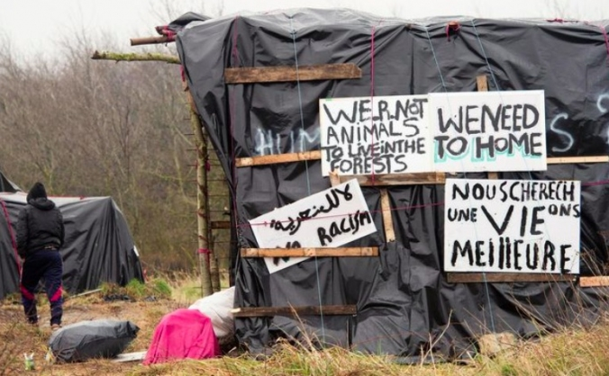 Calais Migrant Crisis
