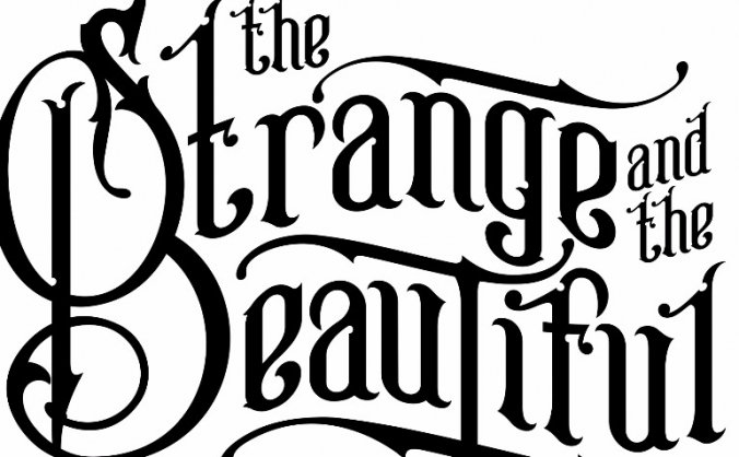The Strange and the Beautiful - EP Recording