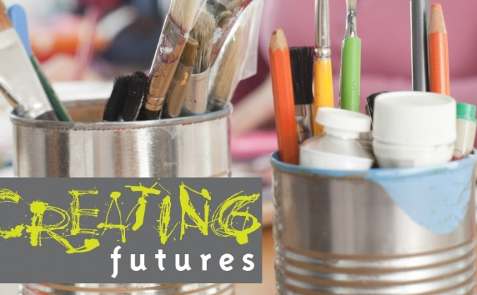 Creating Futures: Building a Residential Community