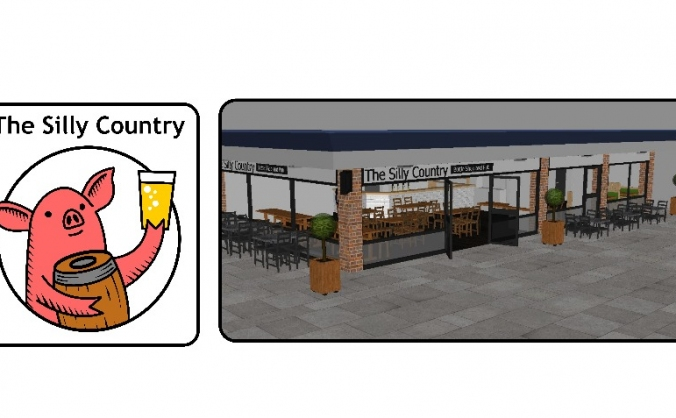 The Silly Country  - Beer Bar and Bottle Shop