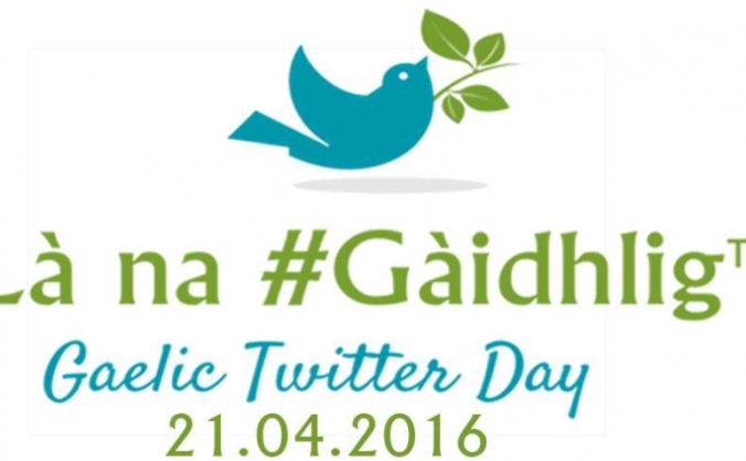 Help Make #Gàidhlig Twitter Day 2016 Happen