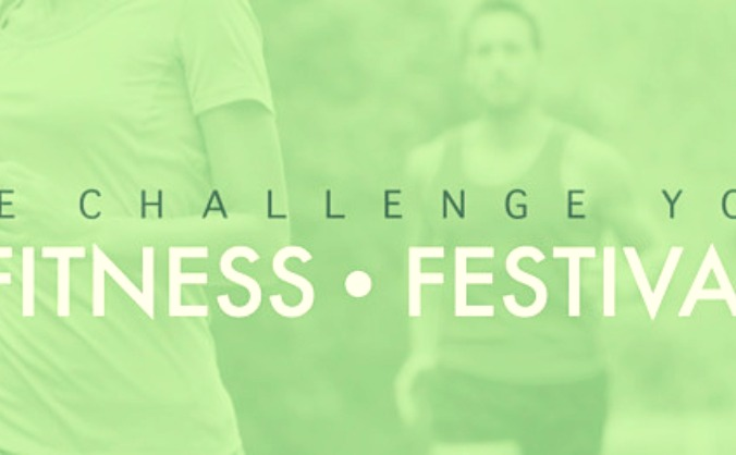 THE FITNESS FESTIVAL- GET YOUR COMMUNITY ACTIVE