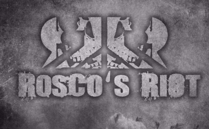 Help Rosco's Riot Record Their New Album!