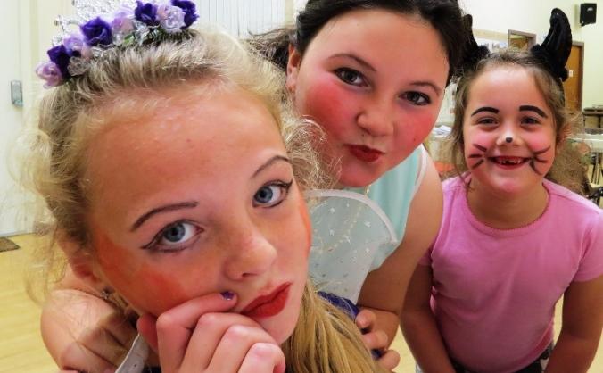 Youth Drama - Bullying