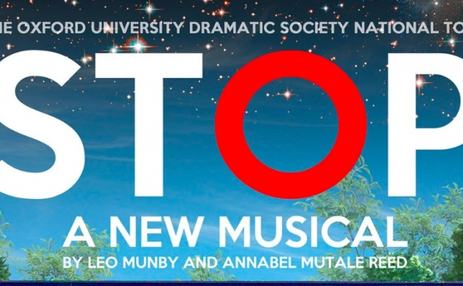 STOP - a new musical