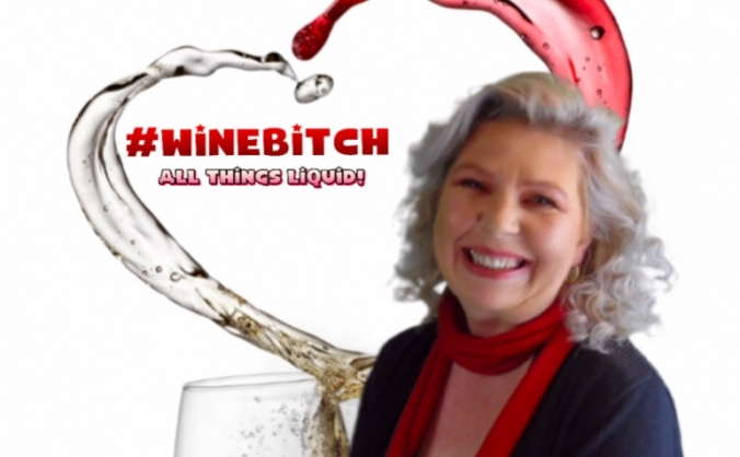 #WineBitch, All Things Liquid