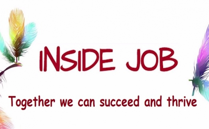 The Inside Job Project