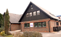 RAFT's Roof Repairs - keep us dry this winter!