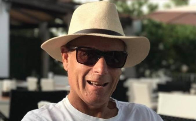 David Niccolls Liver Cancer Proton Therapy Fund