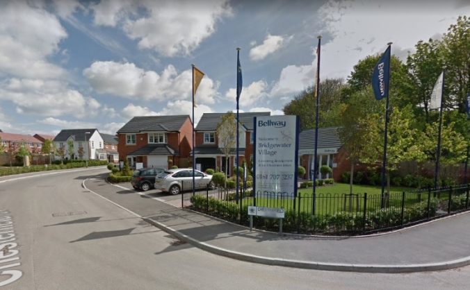 Fibre Broadband to Bridgewater Village Estate