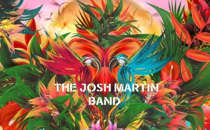 Fund The Josh Martin Band's single release