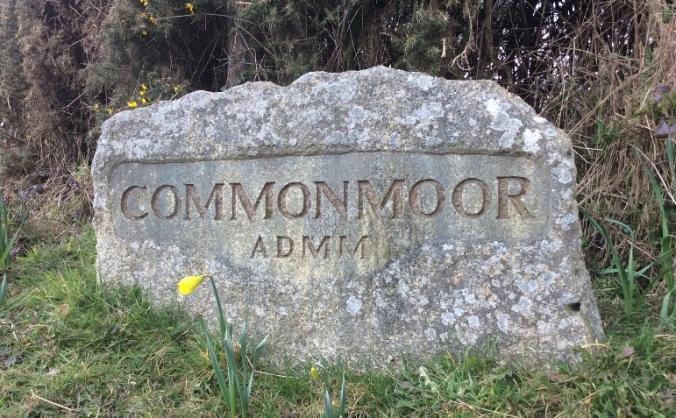 Commonmoor Community Fundraisers