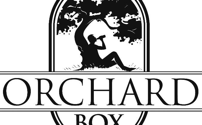 Orchard Box The UK's 1st Craft Cider Club