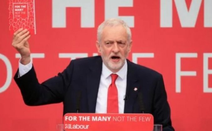 Help us send delegates to Labour Party conference