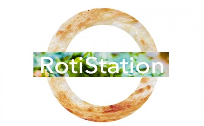 RotiStation Stall Startup