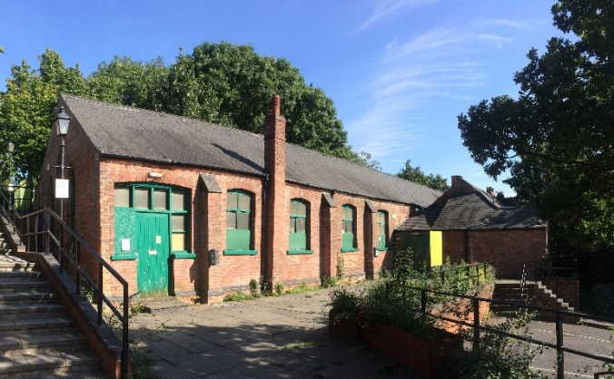 Sneinton Old School Hall fighting fund