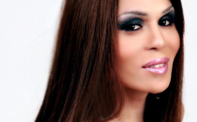 Trans Artist Dee Chanelle