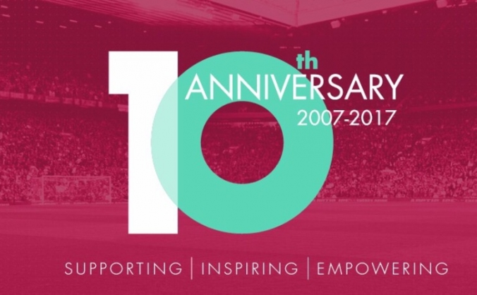 #WIF10 Anniversary Appeal