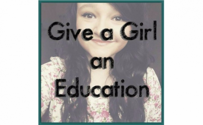Give a Girl an Education