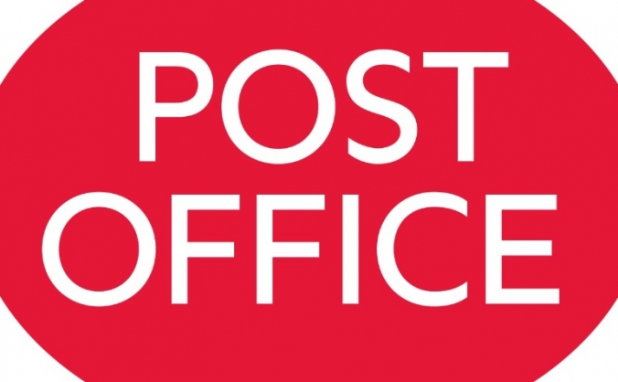 Stithians Post Office