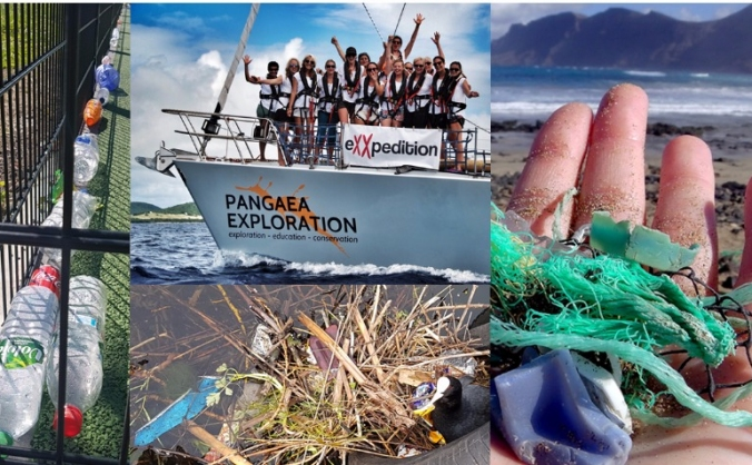 Help Turn the Tide on Plastics in Our Oceans