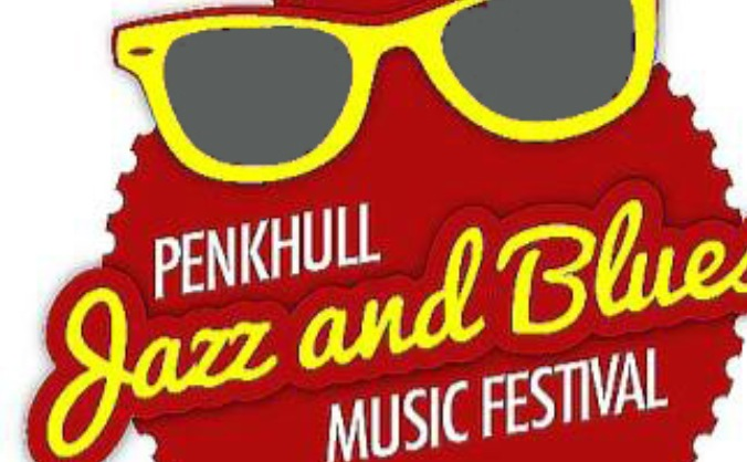 Penkhull Jazz & Blues Music Festival 2017