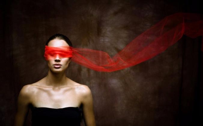 BLINK: A Blindfolded Sensory Dinner Experience