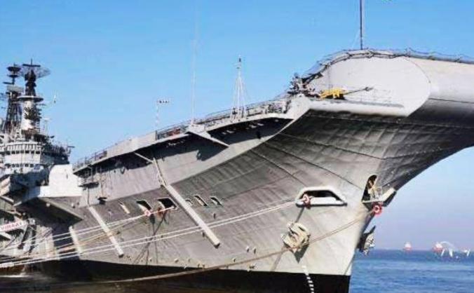 HMS Hermes repatriation