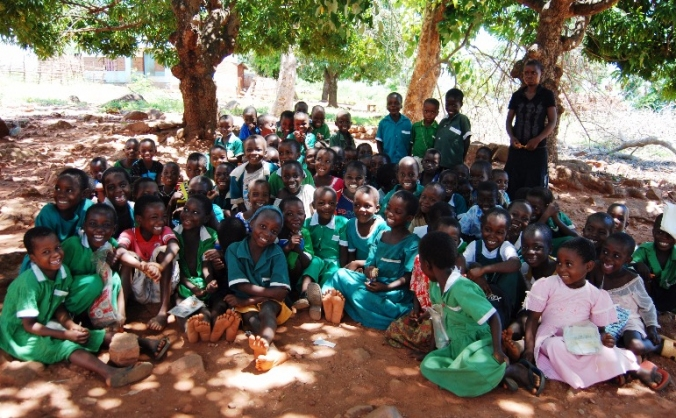Growing Family: The Malawi Film Project