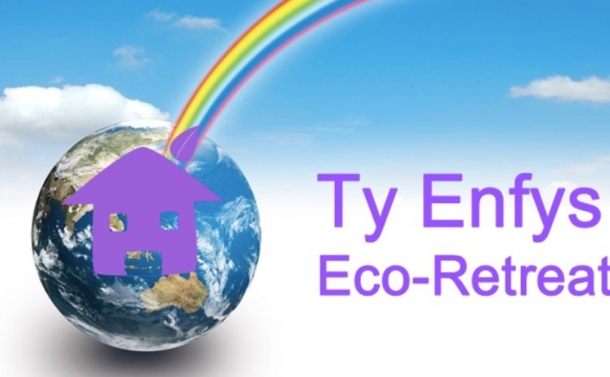 Ty Enfys Eco-Retreat