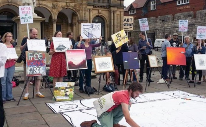 York Art Gallery and Museums Community