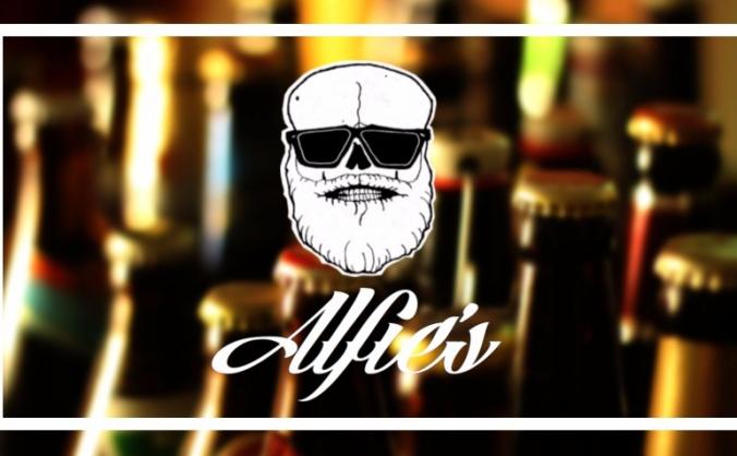 Alfie's Beer Bus - mobile bar start up
