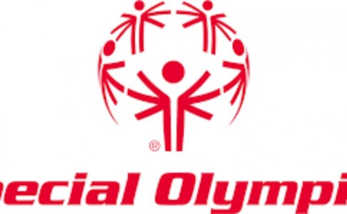 Phil's fundraising for Gateshead Special Olympics