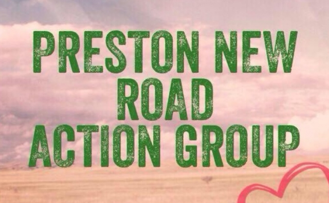 Preston New Road Appeal Fund