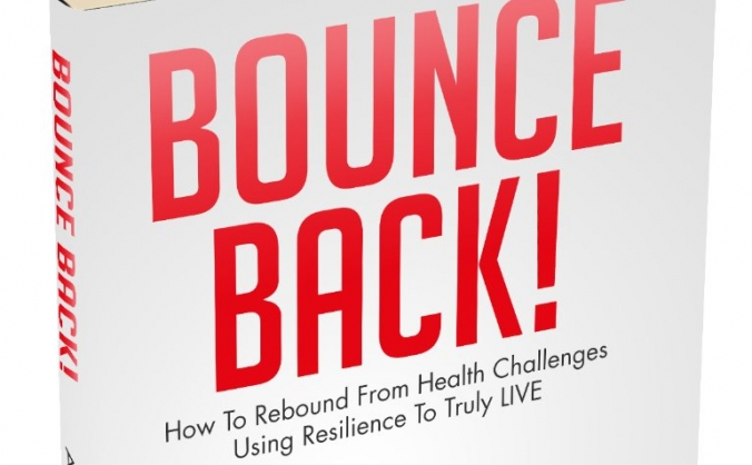 Bounce Back -  My cancer story