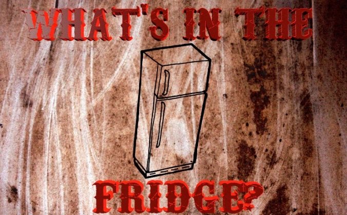 Horror Short Film: What's In The Fridge?