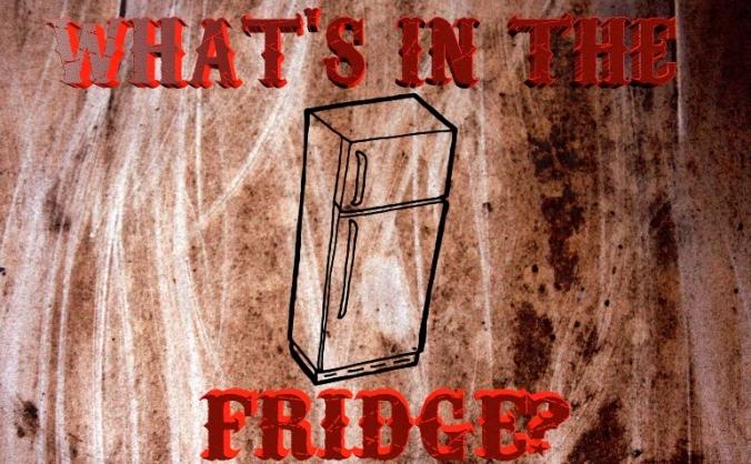 Horror Short Film: What's In The Fridge?