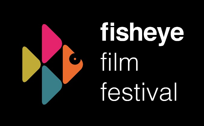 Fisheye Film Festival  24.09 - 10.10.15