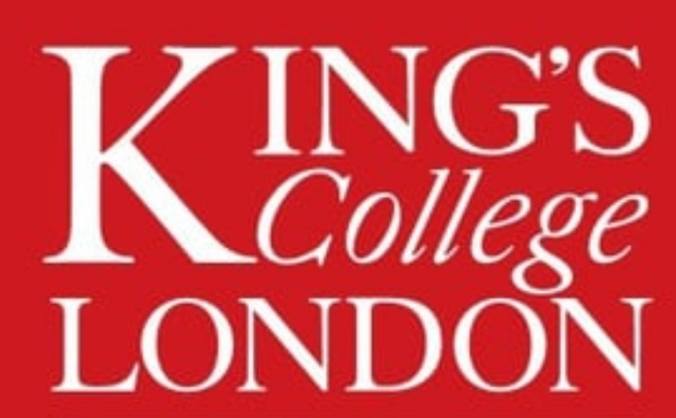 Fiorenza goes to King's College!! #Fio2Kings