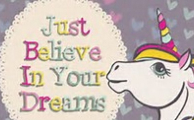 Motivated Unicorn
