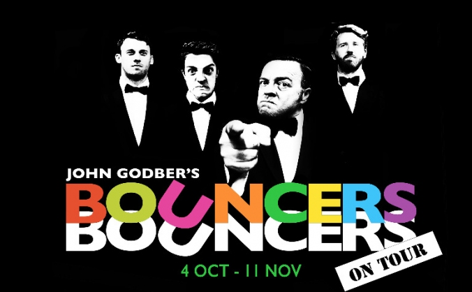 BlackBox Theatre Company - BOUNCERS
