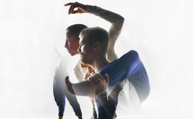 Richard Chappell Dance 2018 UK Tour