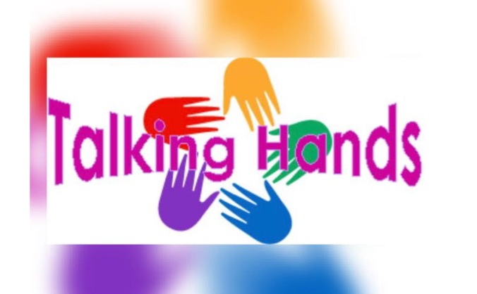 Talking Hands Cafe