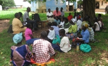 Promoting Emotional Wellbeing in Uganda