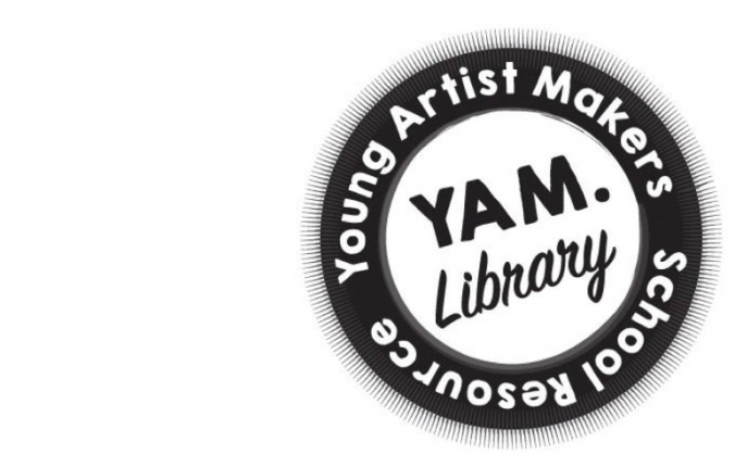 Young Artists and Makers Library