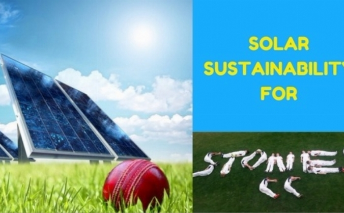 Solar Sustainability for Stones