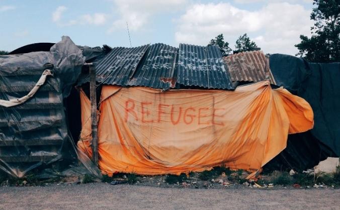 Calais Compassion
