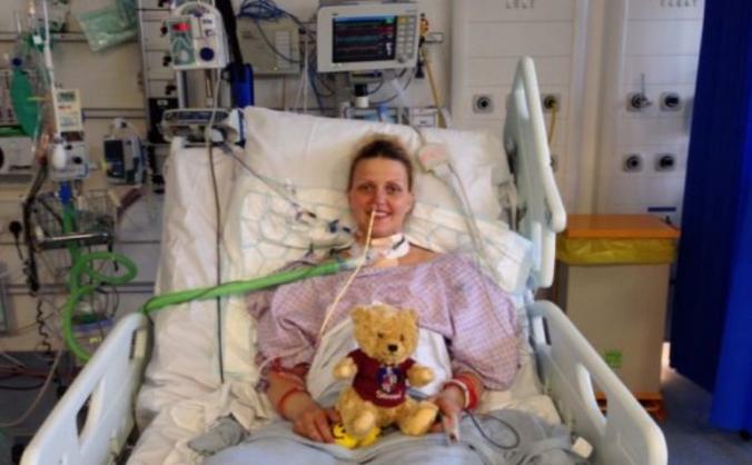 Harefield Hospital Accommodation Fund